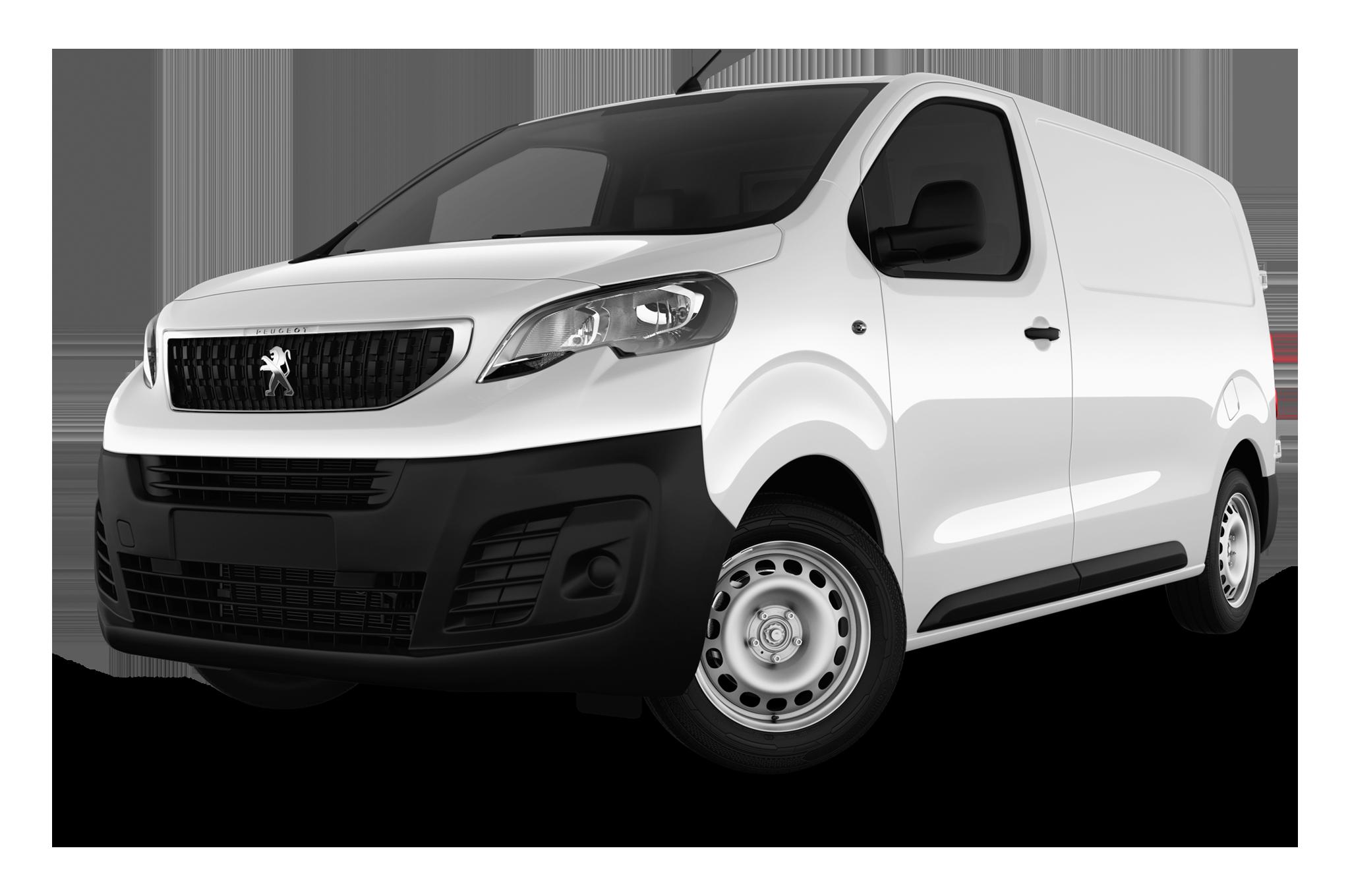 Peugeot Expert Bedrijfswageninrichting